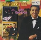 Mantovani olé - Latin rendezvous