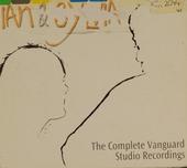The complete Vanguard studio recordings
