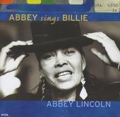 Abbey sings Billie