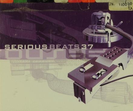 Serious beats. Vol. 37