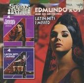 Strings Latino ; Latin hits I missed