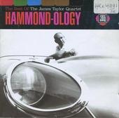 Hammond-ology : The best of the James Taylor Quartet