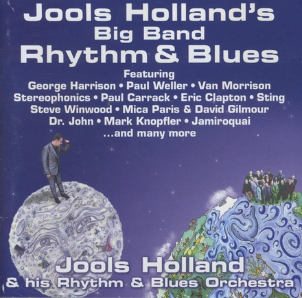 Jools Holland's Big Band rythm & blues. vol.1