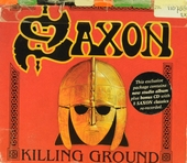 Killing ground - Classics re-recorded