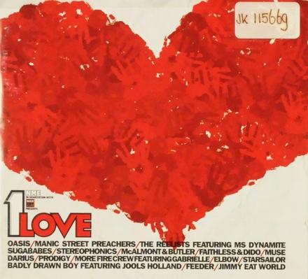 1 love warchild