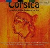 Corsica : les plus belles chansons Corses
