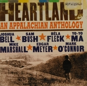 Heartland : an Appalachian anthology
