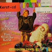 Kerst for Kids