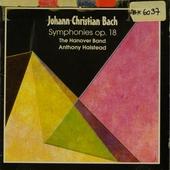 Six symphonies op.18