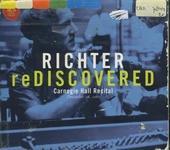 Richter rediscovered : Carnegie Hall Recital