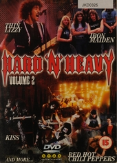 Hard 'n' heavy. vol.1