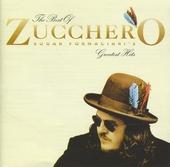 The best of Zucchero