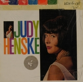 Miss Judy Henske ; High flying bird