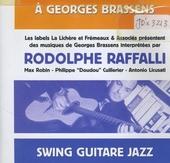 À Georges Brassens