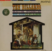 Back porch bluegrass & live almost!