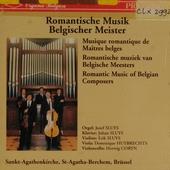 Romantische Musik belgischer Meister