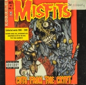 Cuts from the crypt 1996-2001