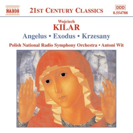 Choral and orchestral works