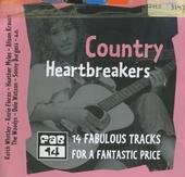 Country heartbreakers