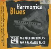 Harmonica blues. vol.3