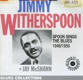 Spoon sings the blues : 1946-1950