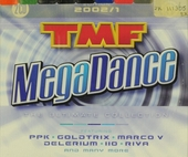 TMF megadance 2002. vol.1