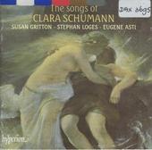 Songs by Clara Schumann