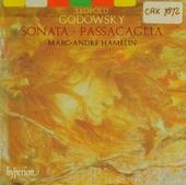 Piano sonata in e minor