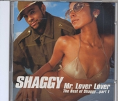 Mr. Lover Lover : the best of Shaggy. vol.1