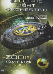Zoom - tour live