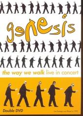 The way we walk : Live in concert