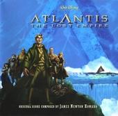 Atlantis : the lost empire : original score