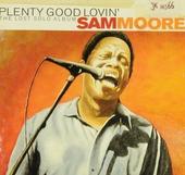 Plenty good lovin' : the lost solo album