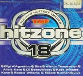 TMF hitzone. vol.18