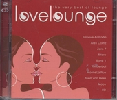 Lovelounge : the very best of lounge