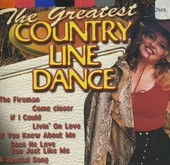 The greatest country line dance
