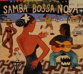 Putumayo presents samba bossa nova