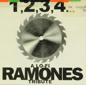 Ramones tribute : 1,2,3,4...