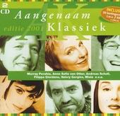 Aangenaam Klassiek : Editie 2001