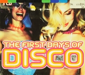 The first days of disco