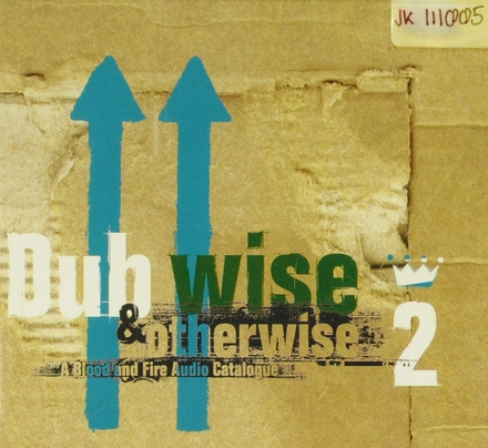 Dubwise & otherwise. vol.2
