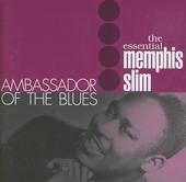 Ambassador of the blues