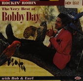 Rockin' Robin : the very best of Bobby Day