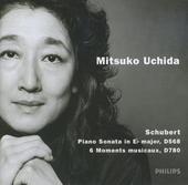Piano sonata, D.568