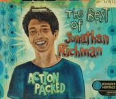 Action packed : the best of Jonathan Richman