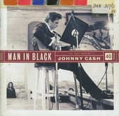 Man in black : the very best of