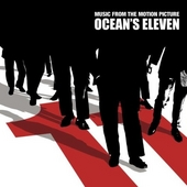 Ocean's eleven : music from the motion picture