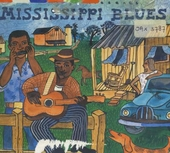 Putumayo presents Mississippi blues