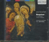 Requiem (in memoriam Josquin Desprez)