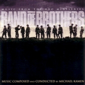 Band of brothers : music from the HBO miniseries